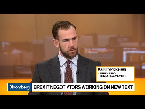 Berenberg's Pickering Sees 30% Chance of Hard Brexit