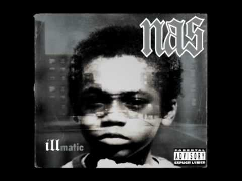 Nas - New York State of Mind (DIRTY)
