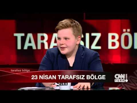 Tarafsız Bölge - 23 Nisan 2016