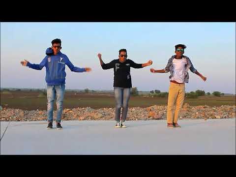 U Turn - The Karma Dance Cover | FAROOK KHAN CHOREOGRAPHY