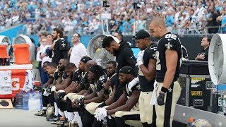 NFL Protests Will Not Be Televised