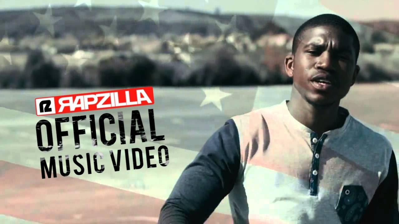 John Givez - American Dream music video - Christian Rap