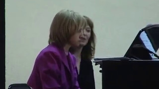 А Цфасман Джазовая сюита 1945 г  Транскрипция для двух фортепиано