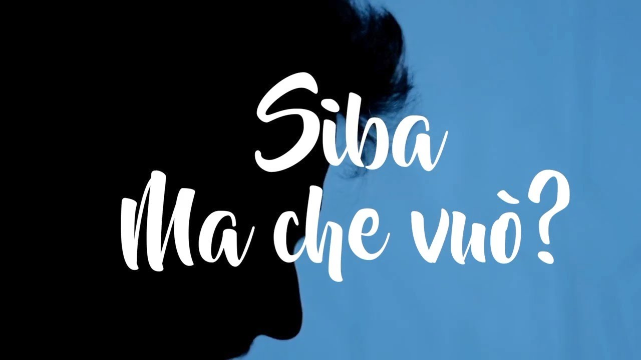 Francesco Siba - Ma che vuò?