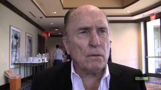 Robert Duvall Talks 'Wild Horses', 'Lonesome Dove', 'The Searchers', and More