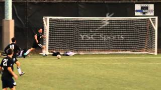 FC Misconduct vs South Philly United