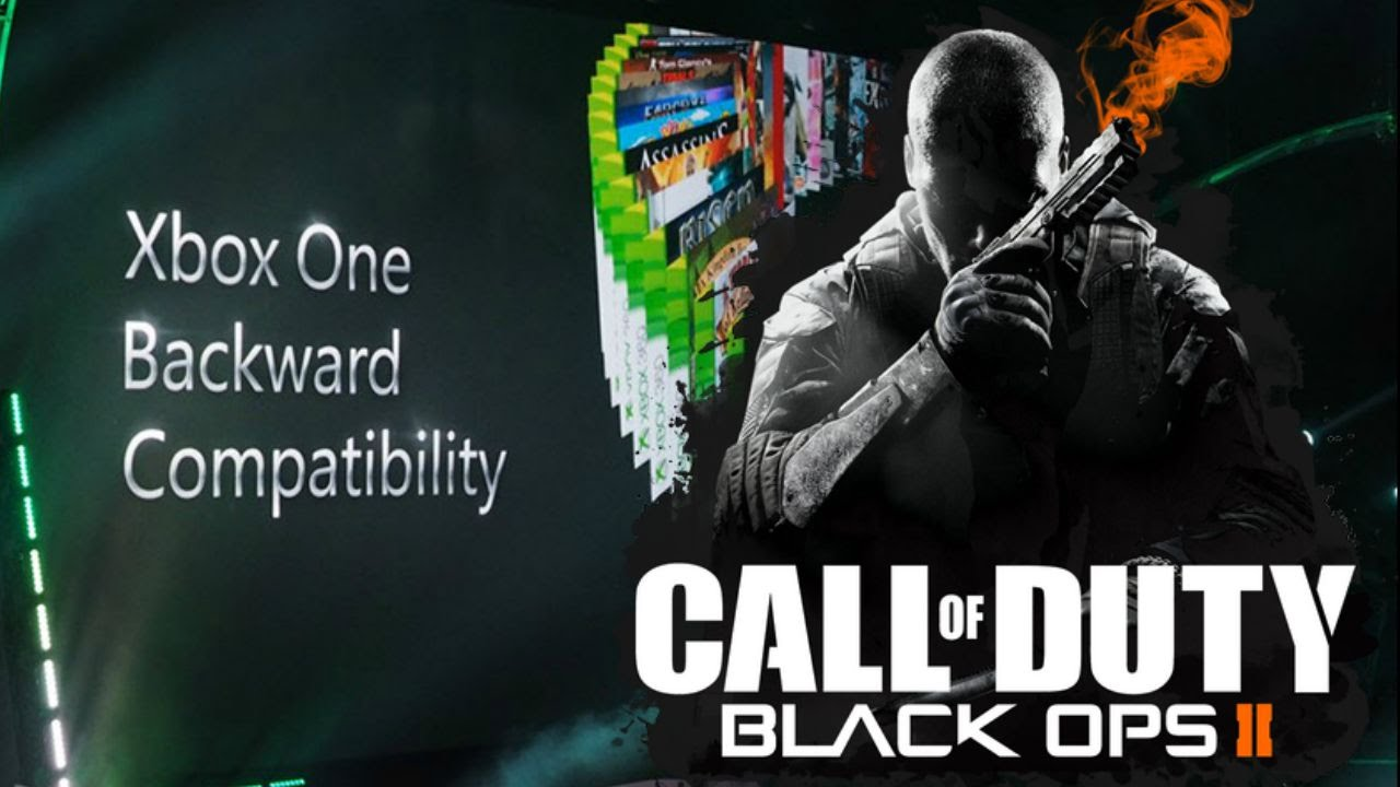 Xbox One Call Of Duty Black Ops 2 Most Voted Game for Xb...