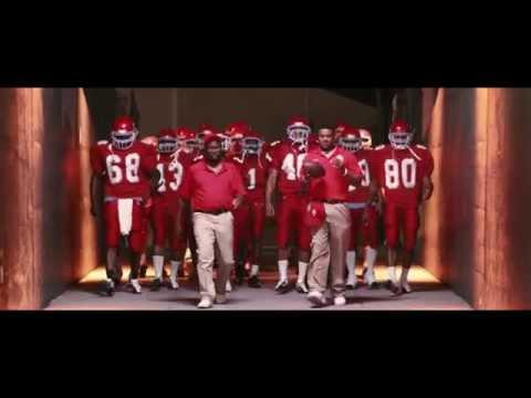 Carter High Trailer