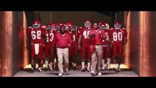 Carter High Trailer