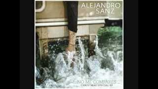 Alejandro Sanz - No Me Compares (Acoustic Version)
