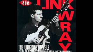 Link Wray - Blueberry Hill (Instrumental Cover)
