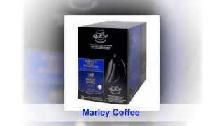 Marley Coffee Talkin Blues Coffee, 100% Jamaica Blue Mountain Reviews