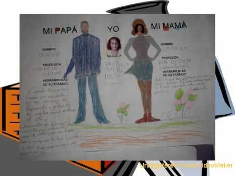 Proyecto las profesiones 05 25 22 28 youtube for Proyecto de criadero de mojarras