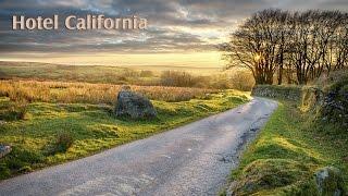 Hotel California (Eagles) - Spanish Guitar Instrumental cover