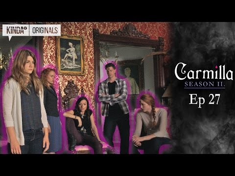 "Carmilla | S2 E27 ""Zones of Friendship"""