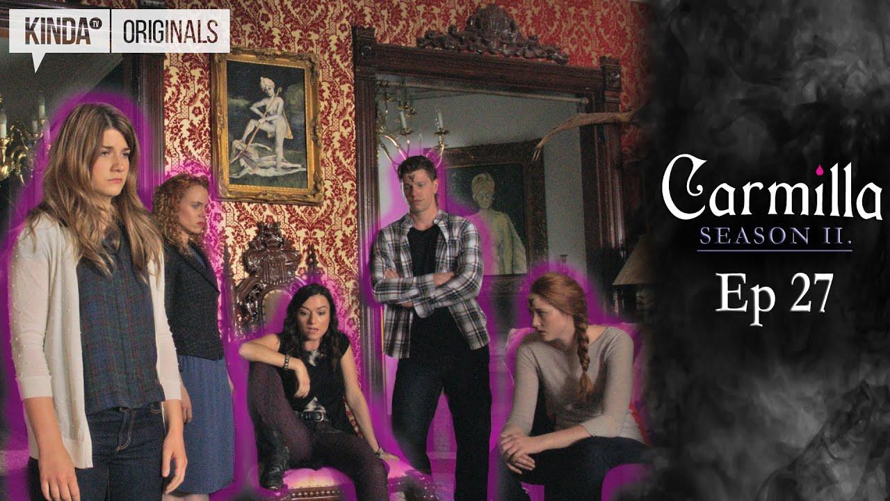 Carmilla Season 2 Episode 27