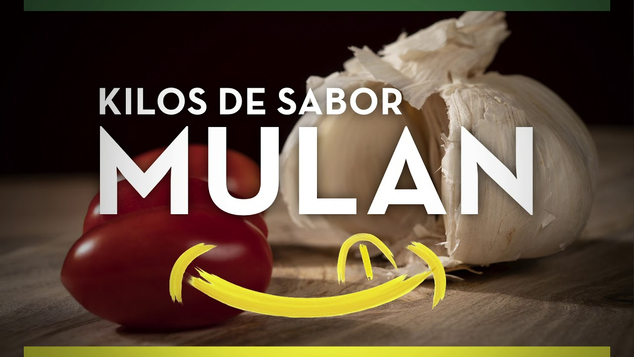 Tomate cherry Mulan ¡Kilos de sabor!