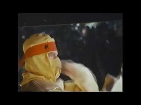 Best (or worst) Scenes of Ninja: Silent Assassin (1987)