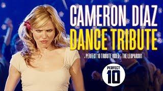 vuclip Cameron Diaz Dance Tribute