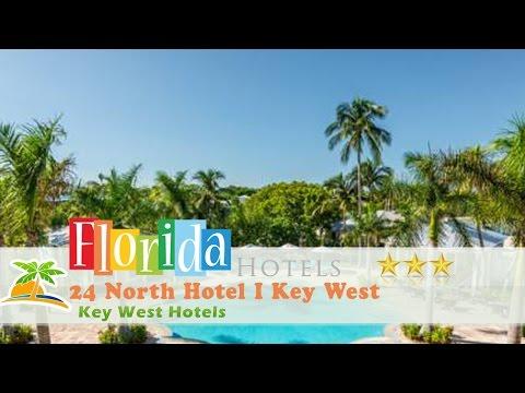24 North Hotel I Key West - Key West Hotels, Florida