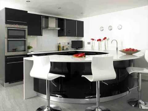 Interior Dapur Dan Ruang Makan Minimalis Inspirasi Desain Dapur