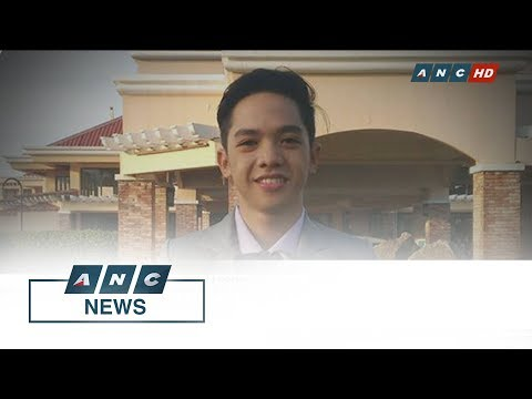 PMA to file charges upon conclusion of investigation into PMA cadet's hazing death | Rundown