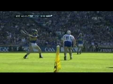John O'Brien scores 0-6 against Waterford - AI Semi-Final 2010