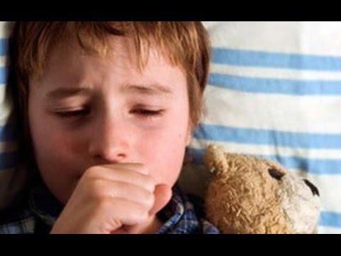 приступы сухого кашля у взрослых лечение