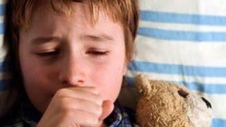 видео Антибиотики при кашле у взрослых: список сильных препаратов