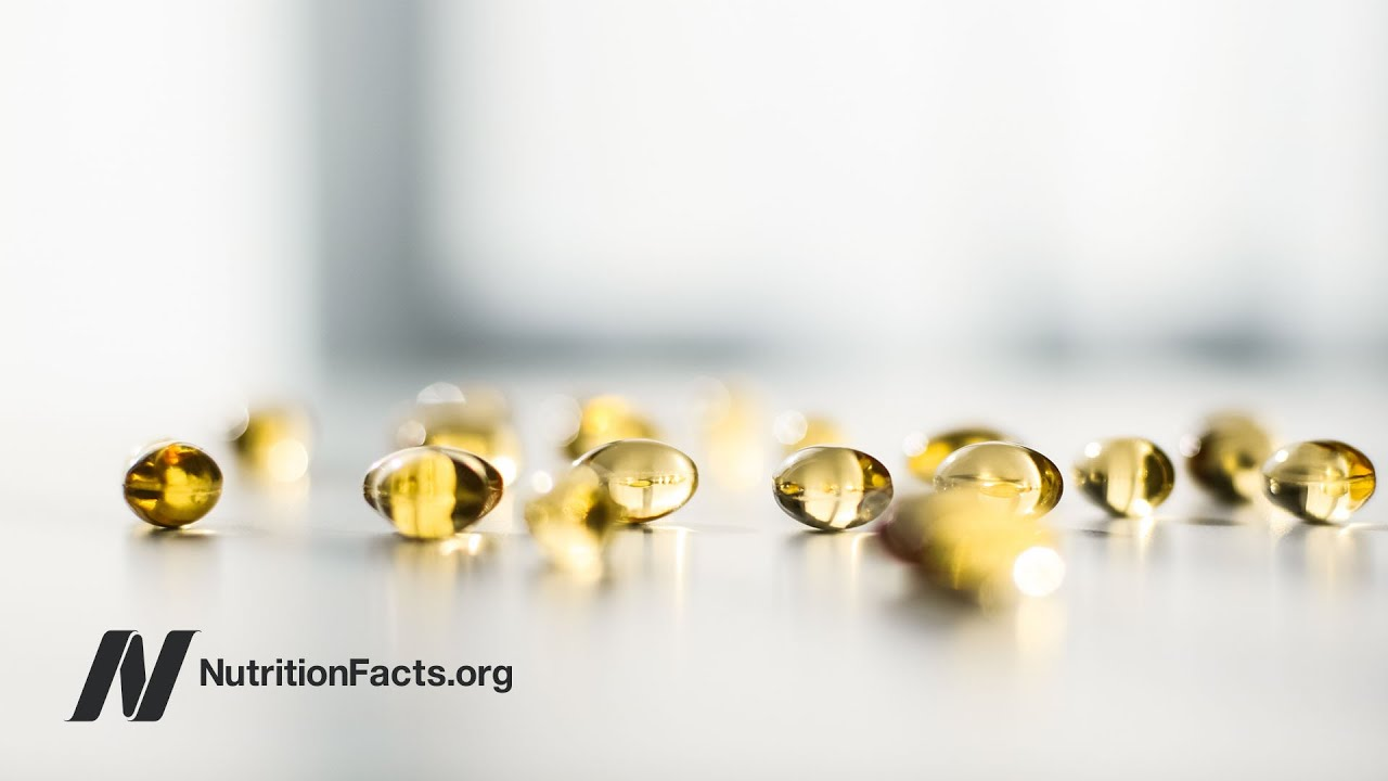 Do Vitamin D Supplements Reduce the Risk of Dying from Cancer?