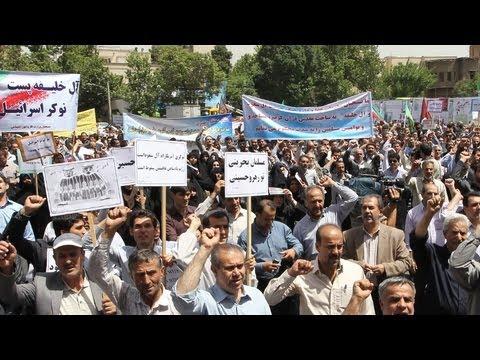 Iran's Demographic Challenge
