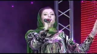 Салихат Омарова сольный концерт