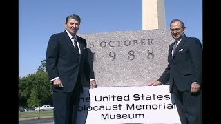 Cuts of President Reagan