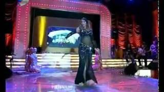 Tanyeli Bellydancer Profesional Dancemeacademy