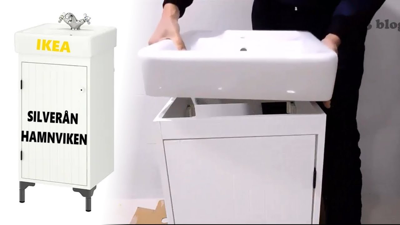 Assembly Silveran Hamnviken From Ikea Youtube