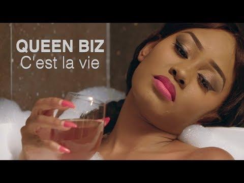 """Nouveau clip de Queen Biz """"C'est la vie"""""""