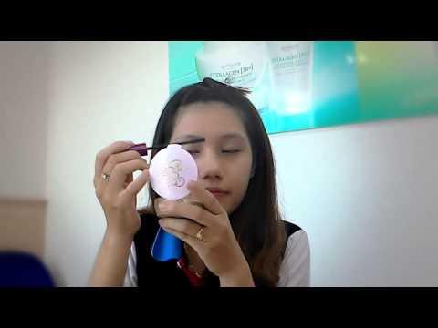 [M.U.T] Hướng Dẫn Trang Điểm Đơn Giản Với BB Cream By Oriflame