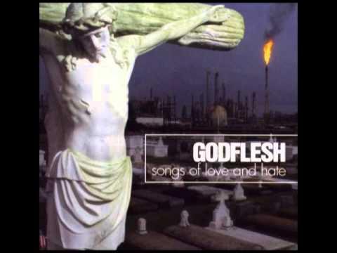 Godflesh  Songs of Love and Hate Full Album