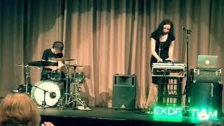 EKDE TIAM - Vintra Koro (Vive ĉe la 2019 Aŭstralia Kongreso de Esperanto en Adelajdo)