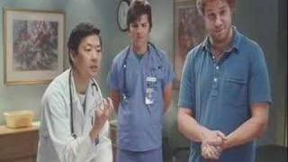 Doctor Clip - Knocked Up