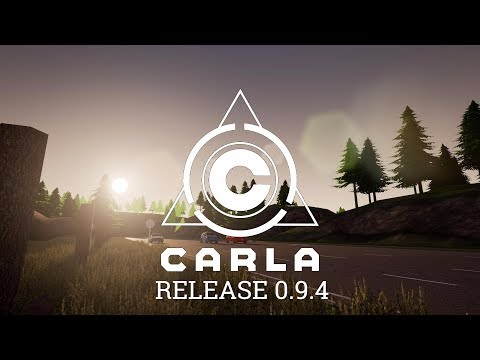 We ❤️ CARLA
