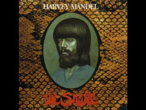 Harvey Mandel - The Divining Rod (1972)