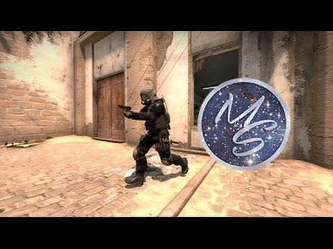 CS:GO - Voltex Five Seven 4K