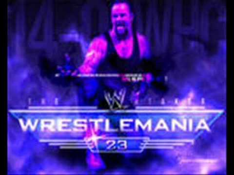 Undertaker Theme Song (Rollin')