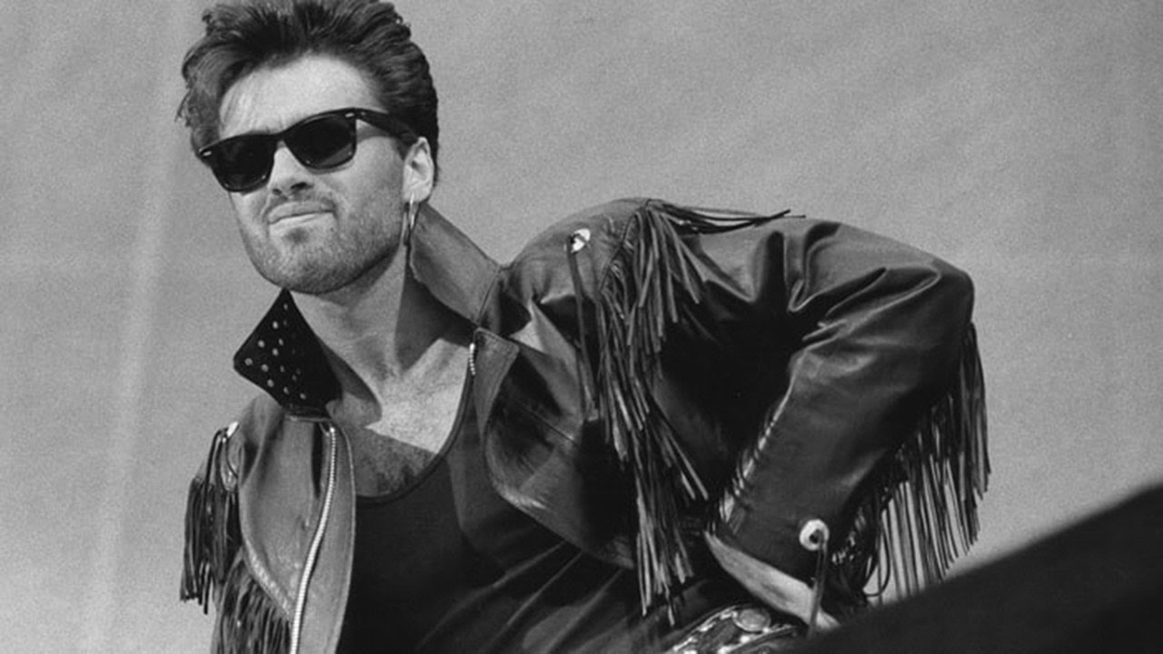 """The Last Christmas for George Michael Who Sang The Song """"Last ..."""