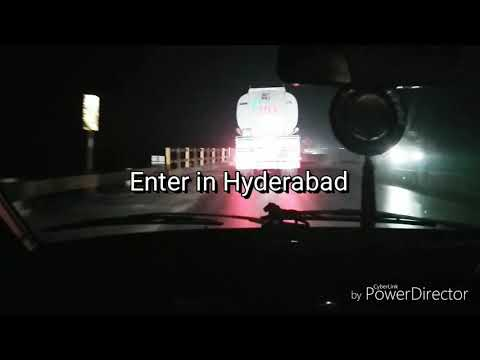 Hyderabad trip, karachi to Hyderabad enjoy journey with Adeel siddiqui