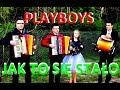 Zespół MASSIVE Jak To Się Stało cover Playboys 2017 WESELNIE