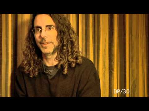 DP30  I AM, director Tom Shadyac