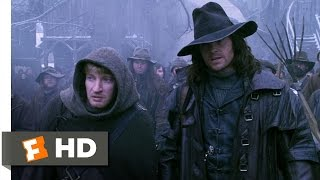 Van Helsing 2004 - Welcome to Transylvania Scene 210  Movieclips