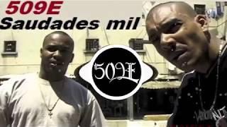 AS SETE MELHORES DO 509-E